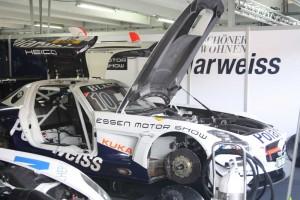 Motorsport-Rennklassen