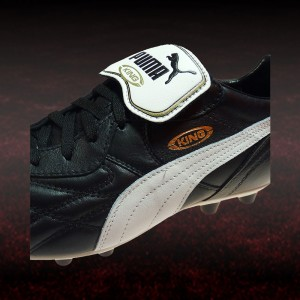 Puma-Fussballschuhe