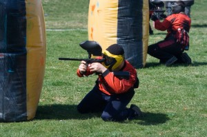 Vecknam-Games-2014-Paintball-Event